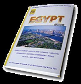ebizguides egypt - general information and business resources