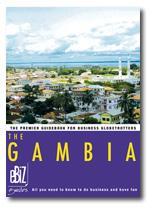 ebizguides the gambia - general information and business resources