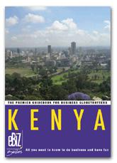 ebizguides kenya - general information and business reources
