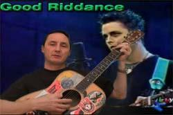Learn to play Good Riddance by Green Day | Movies and Videos | Educational