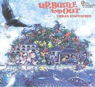 up bustle and out - urban evacuation - download