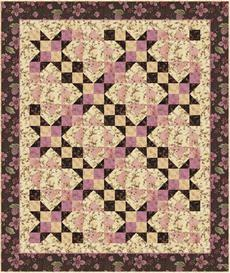 cook your goose quilt pattern