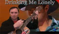 Learn to play Drinking Me Lonely by Chris Young | Movies and Videos | Educational