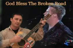 Guitar Instruction for Rascal Flatts God Bless The Broken Road | Movies and Videos | Educational
