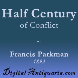 A Half-Century of Conflict | eBooks | History