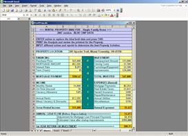 Rental Property Analysis   Software   Business   Other