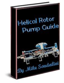 helical rotor pump - progressive cavity pump guide ebook