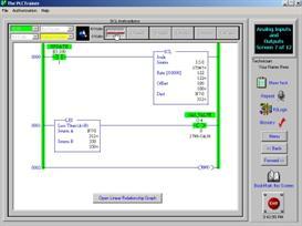 plc training and emulator 2 cd set