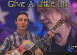 Learn to play Give A Little Bit by the Goo Goo Dolls | Movies and Videos | Educational