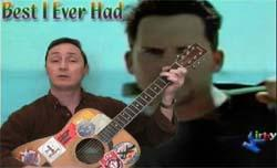 Learn to play Best I Ever Had by Gary Allan | Movies and Videos | Educational