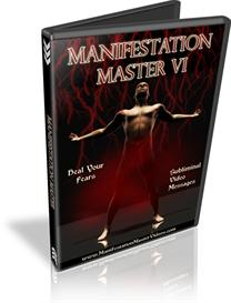 manifestation master manifestor vi 6 subliminal video