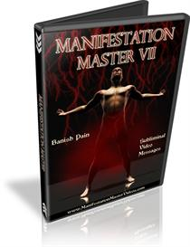 manifestation master manifestor vii 7 subliminal video messages
