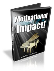 Motivational Impact 2008 Virginia Culp Royalty Free Music tracks | Music | Backing tracks