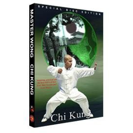 chi kung training