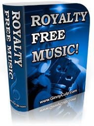 let's go virginia culp royalty free music + new remixes by ginny!