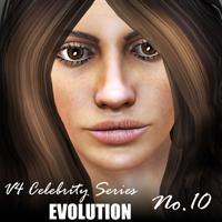 v4 celebrity series evolution no.10