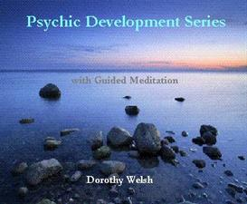psychic development series - class 3 - clairvoyance and gazing skills using crystal ball reading