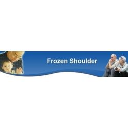 How to Cope with a Frozen Shoulder | eBooks | Health