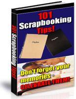 101 scrapbooking techniques1