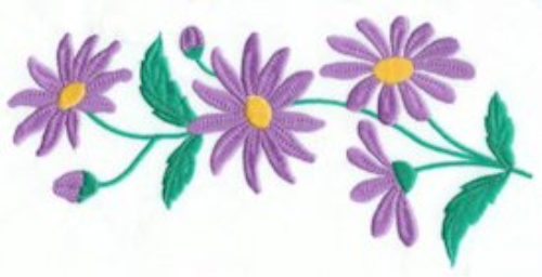 Second Additional product image for - Floral Parade Collection HUS