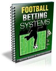 Football Betting Systems | eBooks | Sports