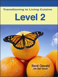 Level II Transitioning to Living Cuisine eBook (Electronic Book) | eBooks | Health