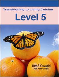 Level V Transitioning to Living Cuisine eBook (Electronic Book) | eBooks | Health