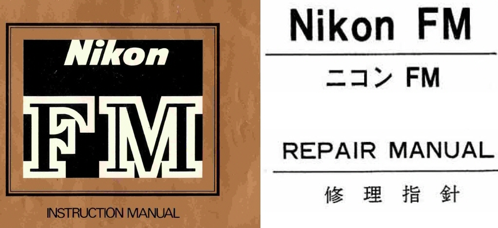 nikon fm repair manual instruction manual other files rh store payloadz com nikon fm2 owners manual nikon fm owners manual