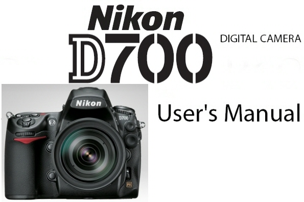 nikon d700 instruction manual other files photography and images rh store payloadz com nikon d700 user manual pdf nikon d700 user guide