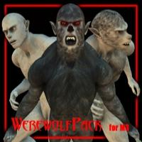 werewolf pack for m3