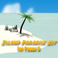 Island Paradise Kit | Software | Design