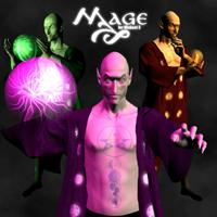 Mage For Michael 3 | Software | Design