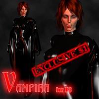 Vampira For V3 | Software | Design