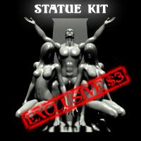 Statue Kit | Software | Design