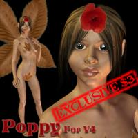 poppy for v4