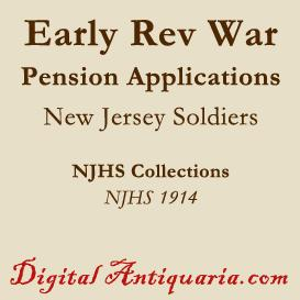 some early pension applications