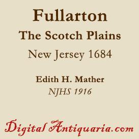 Fullarton | eBooks | History