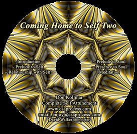 Coming Home to Self  2 | Audio Books | Self-help
