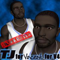 tj for vincent for v4