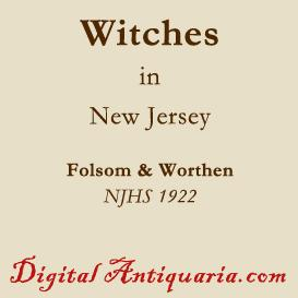 witches in new jersey