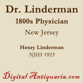 Dr. John J. Linderman | eBooks | History
