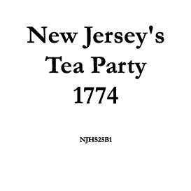 New Jersey's Tea Party | eBooks | History