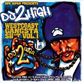 West coast Gangsta Sh*t: Vol.2 | Music | Rap and Hip-Hop