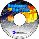 The Maintenance Storerooms computer based training (CBT) | Software | Training