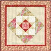 Elementary Star Quilt Pattern | Crafting | Sewing | Other