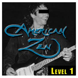in the darkness - song download - by american zen