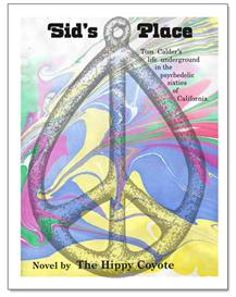 Sid's Place - pdf download novel - by The Hippy Coyote of American Zen | eBooks | Fiction
