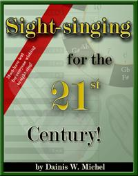 Sight-singing for the 21st Century! | Audio Books | Comedy
