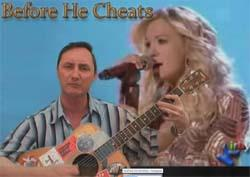 Learn to play Before He Cheats by Carrie Underwood | Movies and Videos | Educational