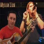 learn to play alyssa lies by jason michael carroll